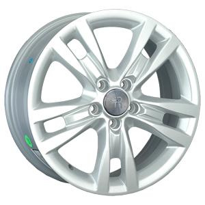 Литой диск Replica Peugeot PG77 7x17 5*108 ET 42