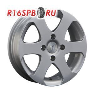 Литой диск Replica Peugeot PG8 5.5x14 4*108 ET 24 S