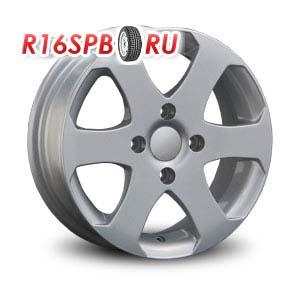 Литой диск Replica Peugeot PG8