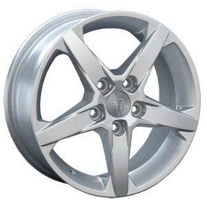 Литой диск Replica Peugeot PG81