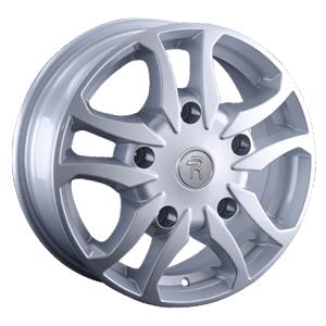 Литой диск Replica Peugeot PG82