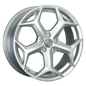 Литой диск Replica Peugeot PG83 7x17 5*108 ET 42