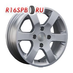 Литой диск Replica Peugeot PG9 5.5x14 4*108 ET 34 S