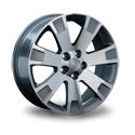 Replica Peugeot PG15 7x18 5*114.3 ET 38 dia 67.1 SF