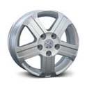 Replica Peugeot PG22 6x16 5*130 ET 68 dia 78.1 S