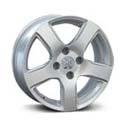Replica Peugeot PG24 6x15 4*108 ET 23 dia 65.1 S