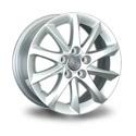 Replica Peugeot PG53 7x16 5*108 ET 46 dia 65.1 S