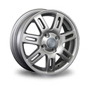 Replica Peugeot PG65 7x16 4*108 ET 25 dia 65.1 SFP