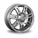 Replica Peugeot PG65 7x16 4*108 ET 32 dia 65.1 GMFP