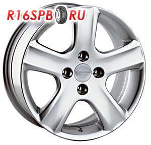 Литой диск Replica Peugeot W813 6.5x16 4*108 ET 16