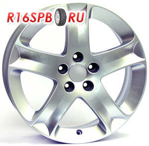 Литой диск Replica Peugeot W851 7x18 5*114.3 ET 38
