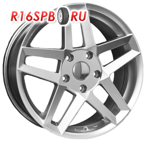 Литой диск Replica Porsche PO-081 7x16 5*139.7 ET 43
