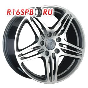 Литой диск Replica Porsche PR10 9.5x19 5*130 ET 46 GMFP