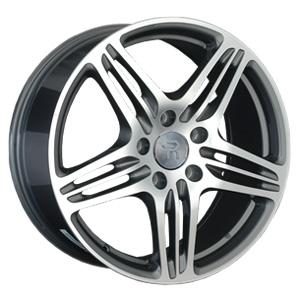 Литой диск Replica Porsche PR10 8.5x19 5*130 ET 50