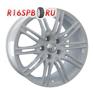 Литой диск Replica Porsche PR12 9.5x20 5*130 ET 50 W