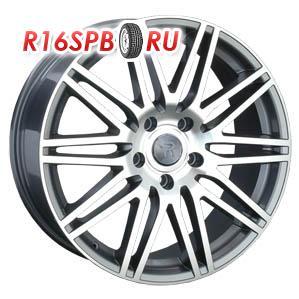 Литой диск Replica Porsche PR14 8x18 5*130 ET 53 GMFP