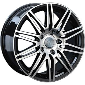 Литой диск Replica Porsche PR14 8x18 5*130 ET 53