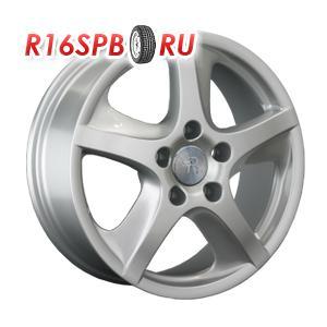 Литой диск Replica Porsche PR2 9x20 5*130 ET 60 S