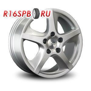 Литой диск Replica Porsche PR2