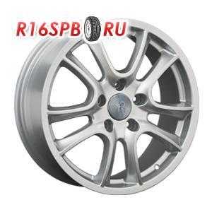 Литой диск Replica Porsche PR6 (FR760) 10.5x22 5*130 ET 60 S