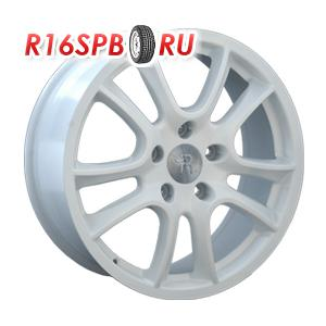 Литой диск Replica Porsche PR6 (FR760) 9x19 5*130 ET 60 W