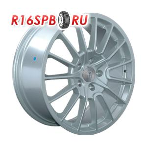 Литой диск Replica Porsche PR7 9.5x22 5*130 ET 50 S