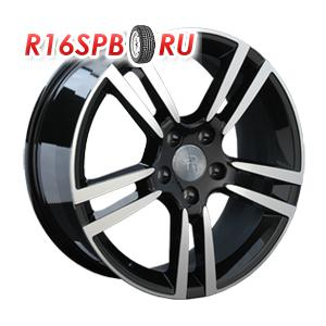 Литой диск Replica Porsche PR8 8.5x19 5*130 ET 59 BKF