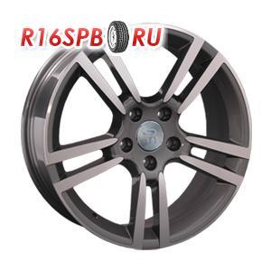 Литой диск Replica Porsche PR8 8.5x19 5*130 ET 59 GMFP