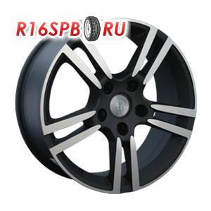 Литой диск Replica Porsche PR8 8.5x19 5*130 ET 55 MBF