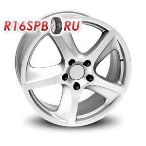 Литой диск Replica Porsche W1006