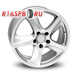 Литой диск Replica Porsche W1006 10x22 5*130 ET 50