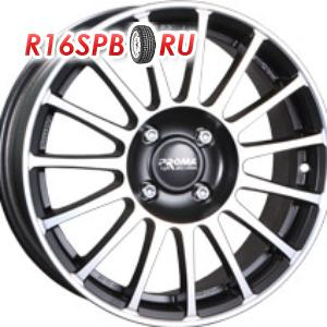 Литой диск Proma RSs 6.5x16 5*114.3 ET 45 Алмаз