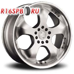 Литой диск Racing Wheels H-102 7x15 4*100/114.3 ET 38