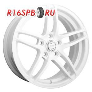 Литой диск Racing Wheels H-109 6.5x15 5*108 ET 40 W