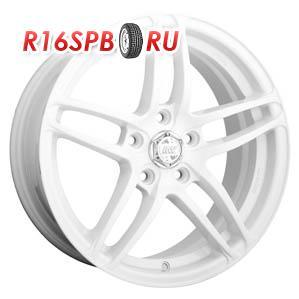 Литой диск Racing Wheels H-109 6.5x15 4*100 ET 40 W