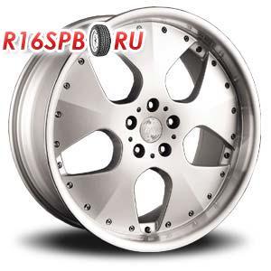 Литой диск Racing Wheels H-110