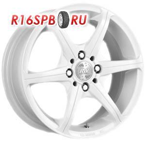 Литой диск Racing Wheels H-116 5.5x13 4*98 ET 35 W