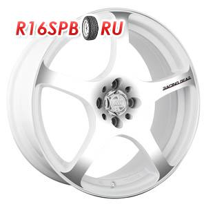 Литой диск Racing Wheels H-125 7x17 5*108 ET 45 WFP