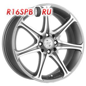 Литой диск Racing Wheels H-134 7x16 5*114.3 ET 45 DDN/FP