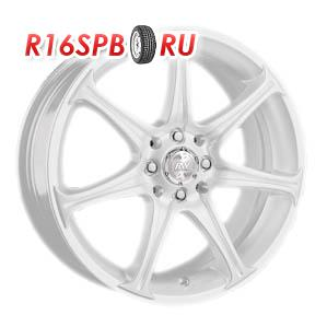 Литой диск Racing Wheels H-134 6x14 4*114.3 ET 35 WFP