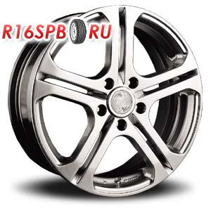 Литой диск Racing Wheels H-164 7.5x18 5*112 ET 45
