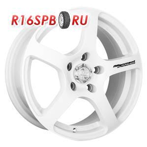 Литой диск Racing Wheels H-218 7x16 5*114.3 ET 45 W