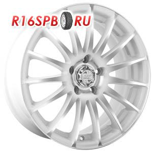 Литой диск Racing Wheels H-290 7x17 5*115 ET 40 WFP