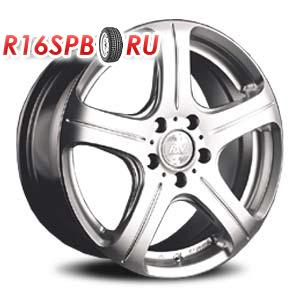 Литой диск Racing Wheels H-300 7x17 5*114.3 ET 48