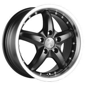 Литой диск Racing Wheels H-303 7x16 5*114.3 ET 40