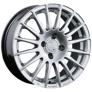 Литой диск Racing Wheels H-305 6.5x15 4*98 ET 40