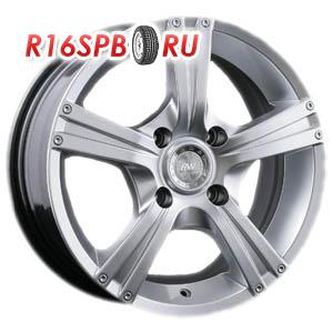 Литой диск Racing Wheels H-326 7x17 4*114.3 ET 40 HS