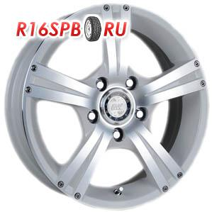 Литой диск Racing Wheels H-326 6.5x15 4*100 ET 39 WFP