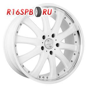 Литой диск Racing Wheels H-332 8.5x20 5*127 ET 45 W