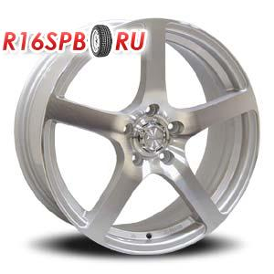 Литой диск Racing Wheels H-336 7x17 5*108 ET 52.5